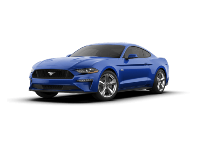 New 2018 Ford Mustang GT Premium Coupe RWD Pottstown